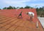 High quality roof renovation is also handled professionally by AQF.